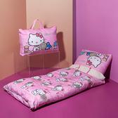 【全國熱銷聯名◆限量庫存】Hello Kitty 兒童睡袋