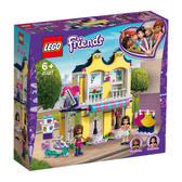 樂高積木Lego 41427 艾瑪的時裝店