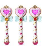兒童魔法棒泡泡機玩具 全自動不漏液泡泡器 女孩吹泡泡槍電動玩具小梨雜貨鋪