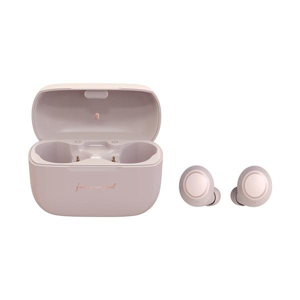冇心X漫步者 聯名訂製 TO-U 真無線藍牙耳機 高通藍牙5.0晶片 IPX5防水 禮盒精美套裝