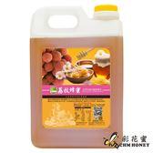 彩花蜜 台灣嚴選 荔枝蜂蜜 3000g