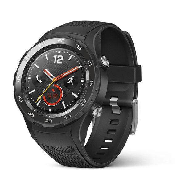 【免運費】Huawei 華為 Watch 2【4G版】 可通話智慧手錶 ★ 可插SIM卡