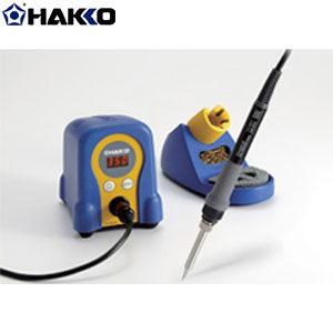 HAKKO 白光牌 FX-888D 數位顯示溫控烙鐵