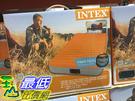 [COSCO代購] INTEX 單人充氣床 INTEX TWIN AIRBED  _C63134 $2105