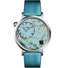梵谷Van Gogh Swiss Watch梵谷演繹名畫女錶 S-SLA-03 杏樹