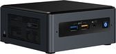 全新十代 Intel NUC BXNUC10I3FNH(i3-10110U) 8GB+500GB SSD