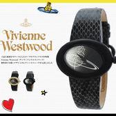 【人文行旅】Vivienne Westwood   VV014CHBK 英國時尚精品腕錶
