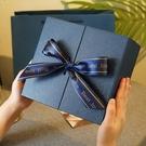 禮物盒 禮盒包裝盒ins風網紅超大生日禮物盒 情人節精美禮品包裝盒空盒子【快速出貨八折下殺】