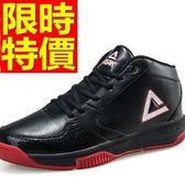 籃球鞋-必備造型設計男運動鞋61k15【時尚巴黎】