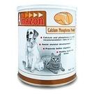 此商品48小時內快速出貨》愛美康Amazon天然犬/貓鈣磷粉-500g(-補充寶貝的營養)
