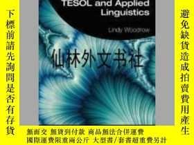 二手書博民逛書店【罕見】Doing a Master s Dissertation in TESOL and Applied Li