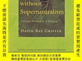 二手書博民逛書店Reenchantment罕見Without SupernaturalismY364682 David Ray