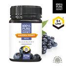 【紐西蘭恩賜】藍莓麥蘆卡蜂蜜UMF5+1瓶(375公克)效期2022/01