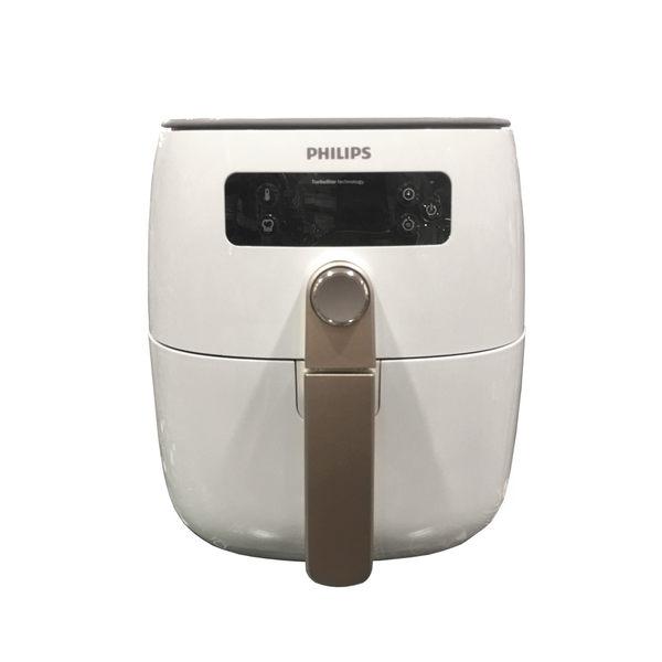 PHILIPS 飛利浦  氣炸鍋(附串燒架) HD9642