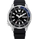 CITIZEN PROMASTER 鋼鐵河豚EX潛水機械錶(NY0111-11E)44mm