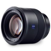 24期零利率 Zeiss 蔡司 Batis 1.8/85 85mm F1.8 For E-mount 公司貨