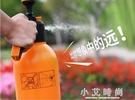 噴霧器 澆花噴壺小噴水壺園藝家用灑水壺氣壓式噴霧器小型壓力澆水噴霧瓶 小艾時尚