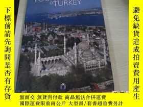 二手書博民逛書店The罕見FOUNDATIONS of TURKEY 翻譯:土耳