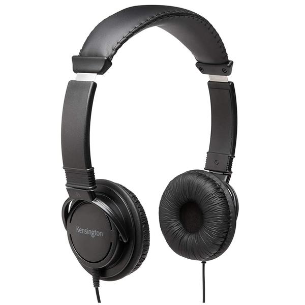 [9美國直購] Kensington 耳機 Hi-Fi Headphones (K97602WW)