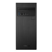 ASUS 華碩 H-S340MC-I58500017T 四核桌上型主機(I5-8500/8G/512G SSD/W10)
