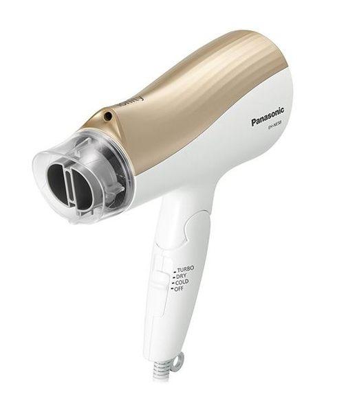 【日本代購】Panasonic 負離子吹風機 EH-NE58 -金白雙色