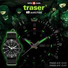 瑞士 Traser type 6 Mil...