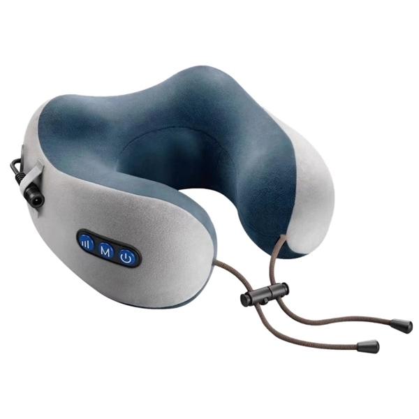 歌林 USB充電揉捏按摩枕