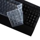 美商海盜船機械鍵盤保護膜 防護墊游戲裝備防水防塵