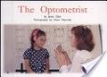 二手書博民逛書店《Blue Level - People around Us: The Optometrist (PM non fiction)》 R2Y ISBN:1869612337