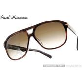 PAUL HUEMAN 太陽眼鏡 PHS992A COL4-2 (琥珀) 經典時尚哈韓風 墨鏡 # 金橘眼鏡