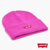 Levis 男女同款 毛帽 / 刺繡經典Logo