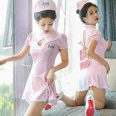 情趣用品 角色扮演 cosplay 情趣內衣服女性感護士服日本制服誘惑 SDN-1141