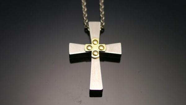 ╭☆ Silver shop ☆╯ 鈦鋼 項鍊 De Mood 正品 專櫃款 [ stp 001 ]