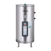 (含標準安裝)櫻花30加侖儲熱式電熱水器(與EH3000S6同款)熱水器儲熱式EH-3000S6