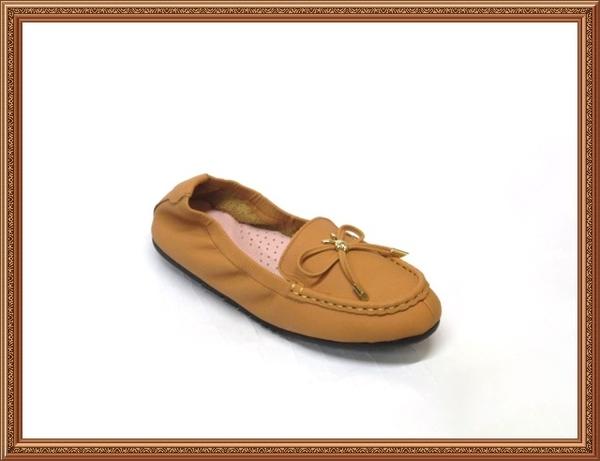 ★YE2621 ❤愛麗絲的最愛☆PLAYBOY時尚新款  舒適超軟底 上班必備  真皮豆豆鞋(零碼特價)