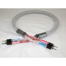 《名展影音》雷神7N級大蟒蛇發燒喇叭線...美國銅+採碲銅鍍銠 碳纖RCA 端子 3米