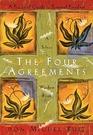 2021 美國暢銷書排行榜 The Four Agreements: A Practical Guide to Personal Freedom (A Toltec Wisdom Book) Paperback