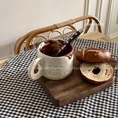 陶瓷馬克杯家用牛奶杯咖啡杯日系杯子【聚寶屋】