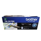 Brother TN-267 BK 原廠黑色碳粉匣 一黑 適用HL-L3270CDW L3750CDW