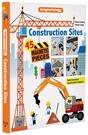 CONSTRUCTION SITES/磁...