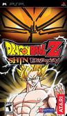 PSP Dragonball Z Shin Budokai 七龍珠Z  真武道會(美版代購)