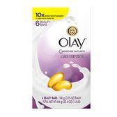 美國Olay 美容香皂-抗衰老(106g*6/組)*4