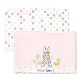 奇哥花園比得兔乳膠枕/ 嬰兒平枕 (附枕套)(粉色) 675元