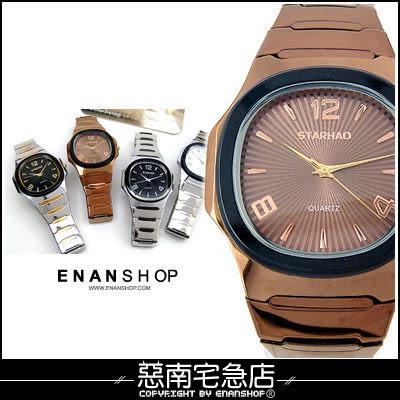 惡南宅急店【0367F】第一次邂逅‧韓 特價男錶女錶情侶對錶可『永續不變』手錶‧單價