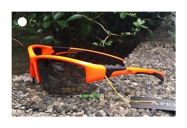 APEX防風眼鏡,802/橘(優惠組合包)