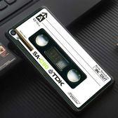 [文創客製化] Sony Xperia XA XA1 Ultra F3115 F3215 G3125 G3212 G3226 手機殼 048 錄音帶
