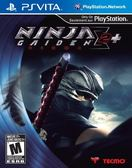 PSV Ninja Gaiden Sigma 2 Plus 忍者外傳 Σ2 PLUS(美版代購)