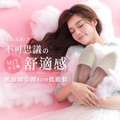 (限時↘結帳後1280元)BONJOUR☆軟綿綿4cm尖頭低跟鞋Made in Taiwan(4色)