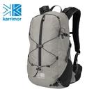 日系[ Karrimor ] SL 20 超輕量背包 銀