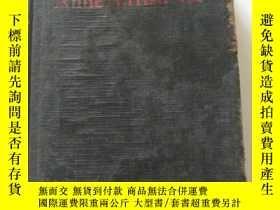 二手書博民逛書店THE罕見METHODIST FAUN BY ANNE PARR